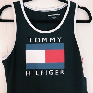 NWT Tommy Hilfiger Dress!!